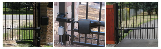 automatic gates openers